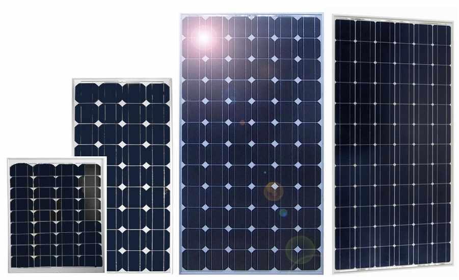 La premiere reference en pompe solaire professionnelle la pompe solaire pour bassin et piscine - Panneau solaire quelle puissance ...